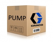 Graco COVER, PC PRO PUMP ROD [17C484]