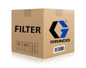 Graco 100 MESH FILTER, EASY OUT FILTER [243081]