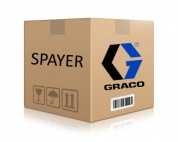 Graco HARNESS, SPRAYER, TEXTURE [15B585]