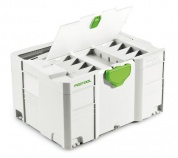 Festool SYSTAINER T-LOC DF SYS 3 TL-DF [498390]