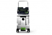 Festool CTH 48 E / a CLEANTEC пылесос