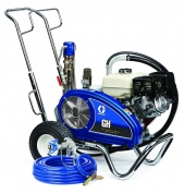 Graco DUTYMAX HIGH PRESSURE GH 675 DI